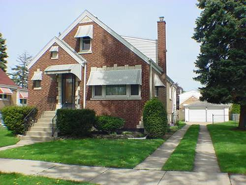4331 Kenilworth, Stickney, IL 60402