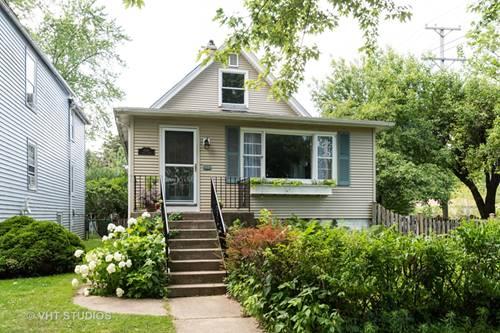 1044 Dewey, Evanston, IL 60202