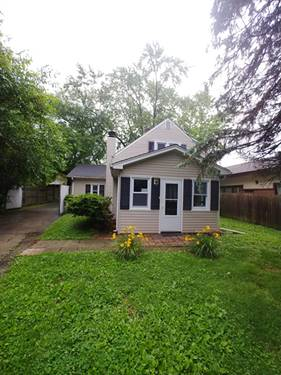 5S665 N Wright, Naperville, IL 60563