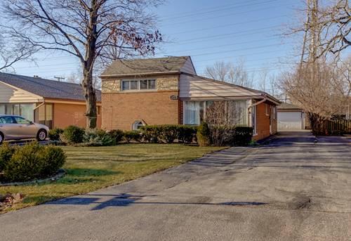 6718 N Kenneth, Lincolnwood, IL 60712