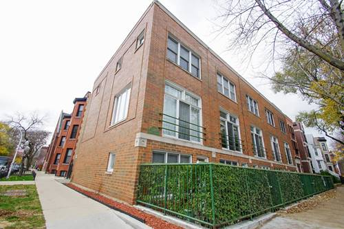 3300 N Kenmore Unit D, Chicago, IL 60657 Lakeview