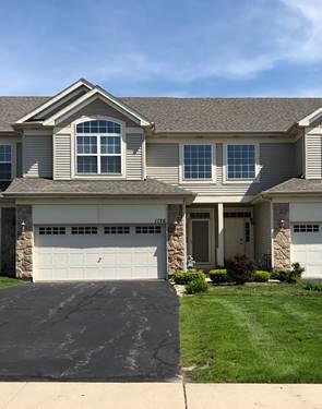 1726 Fieldstone, Shorewood, IL 60404