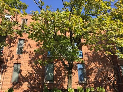 441 W Grant Unit C, Chicago, IL 60614 Lincoln Park