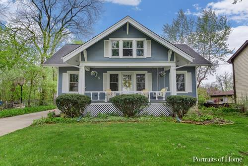 25 2nd, Downers Grove, IL 60515