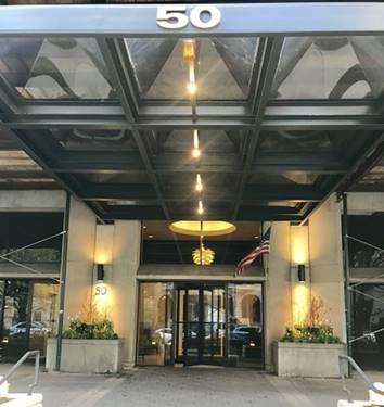 50 E Bellevue Unit 1202, Chicago, IL 60611 Gold Coast