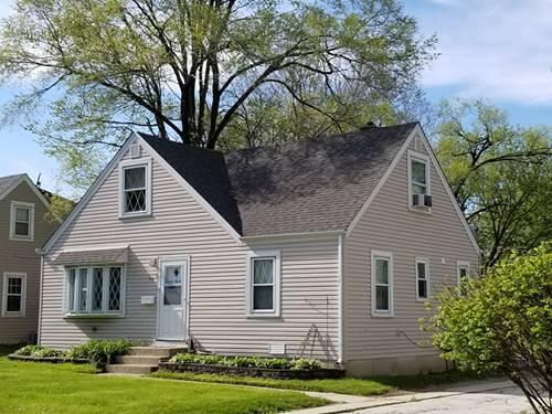 60 E Medill, Northlake, IL 60164