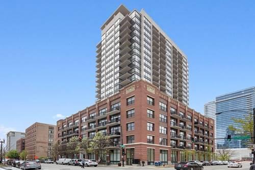 210 S Des Plaines Unit 1411, Chicago, IL 60661 The Loop