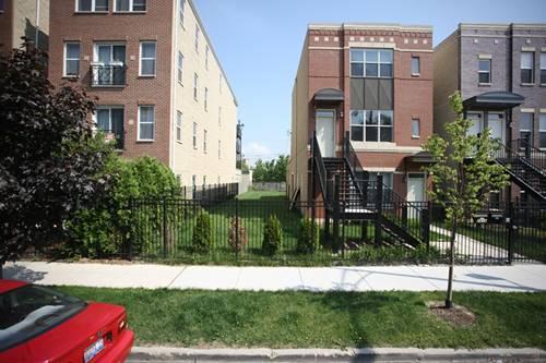 2438 W Harrison, Chicago, IL 60612 Lawndale