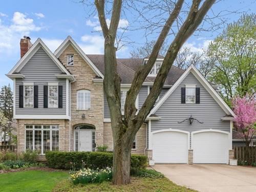 8 Princeton, Hinsdale, IL 60521