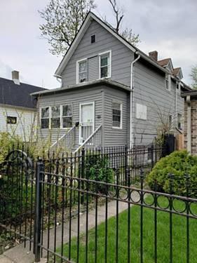 10112 S Parnell, Chicago, IL 60628 Fernwood