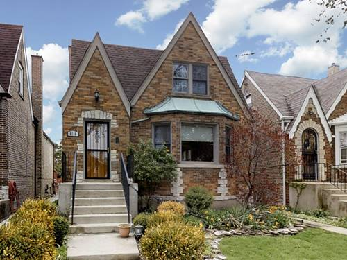 6110 W Nelson, Chicago, IL 60634 Belmont Cragin