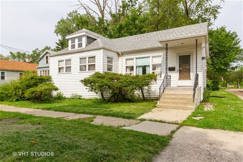 10943 S Whipple, Chicago, IL 60655 Mount Greenwood