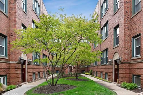 2026 N Burling Unit 108, Chicago, IL 60614 Lincoln Park