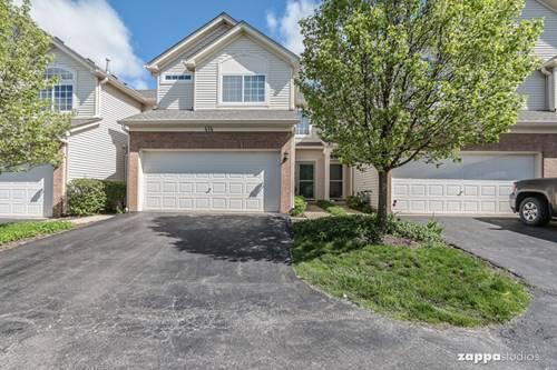 414 Jamestown, Aurora, IL 60502