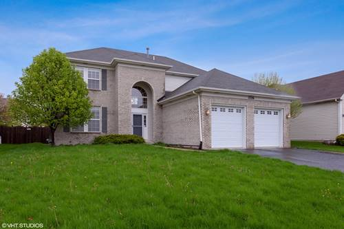 12226 Peartree, Plainfield, IL 60585