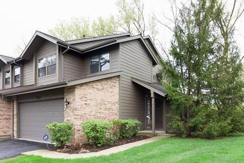 1617 Wildwood, Darien, IL 60561