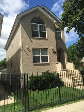 11722 S Princeton, Chicago, IL 60628 West Pullman
