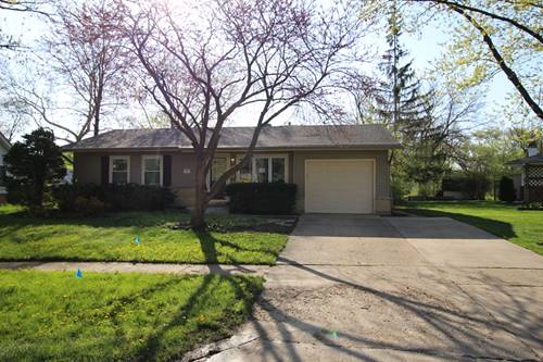 241 Tanglewood, Elk Grove Village, IL 60007