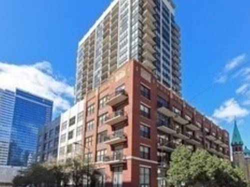 210 S Desplaines Unit 2110, Chicago, IL 60661 The Loop