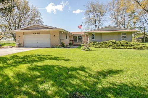 S540 Circle, West Chicago, IL 60185