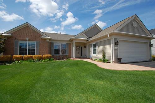 12247 Hideaway, Huntley, IL 60142