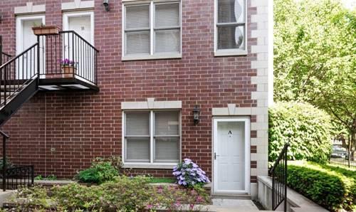 1820 W Norwood Unit A, Chicago, IL 60660 West Ridge