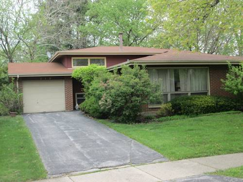 310 Sheridan, Park Forest, IL 60466