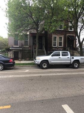 2937 W Jackson, Chicago, IL 60612 East Garfield Park