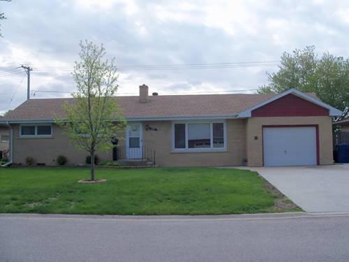 525 Jonette, Bradley, IL 60915