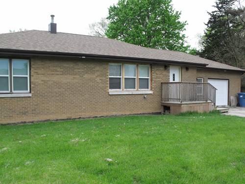 404 Connor, Lockport, IL 60441