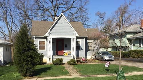 4418 Wilson, Downers Grove, IL 60515