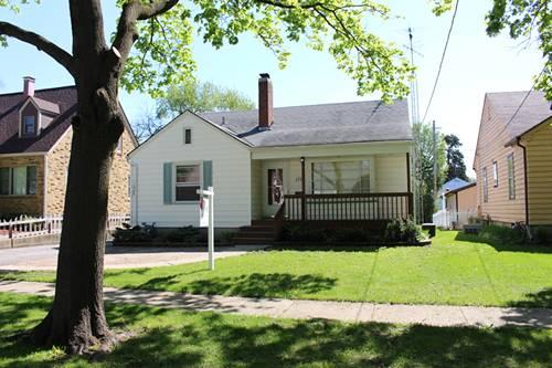 179 S Edison, Elgin, IL 60123