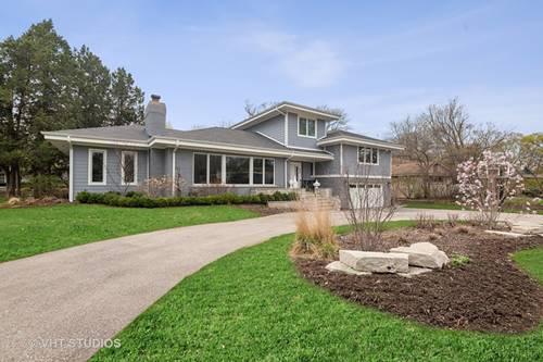 860 Oak, Glencoe, IL 60022
