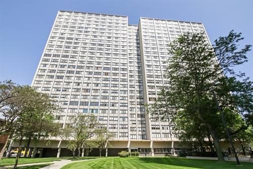 4800 S Lake Park Unit 1912, Chicago, IL 60615 Kenwood