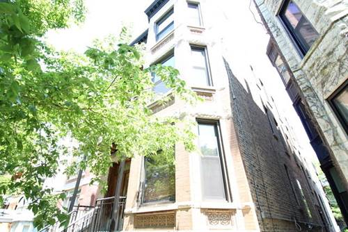 3737 N Kenmore Unit 2R, Chicago, IL 60613 Lakeview