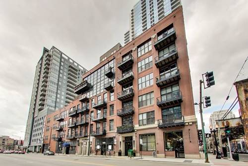 300 W Grand Unit 305, Chicago, IL 60654 River North