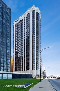 990 N Lake Shore Unit 26D, Chicago, IL 60611 Streeterville
