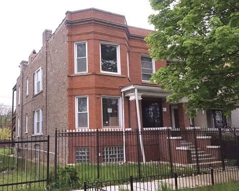 850 N Latrobe, Chicago, IL 60651 South Austin