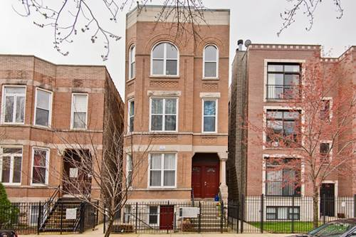 2613 W Evergreen Unit 1F, Chicago, IL 60622 Humboldt Park