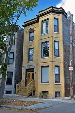 850 W Fletcher Unit 1R, Chicago, IL 60657 Lakeview