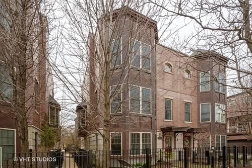 3019 W Cornelia, Chicago, IL 60618 Avondale