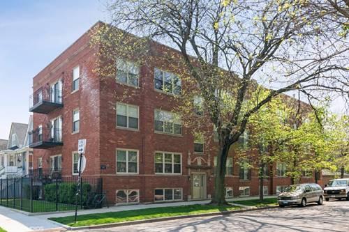 3435 W Berteau Unit 3A, Chicago, IL 60618