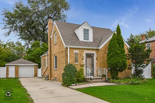 6167 N Canfield, Chicago, IL 60631 Norwood Park