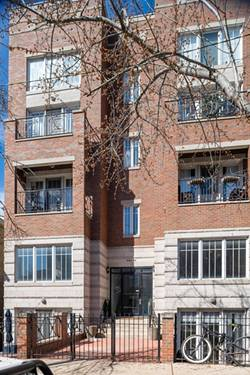 1504 N Bosworth Unit 1N, Chicago, IL 60622 Noble Square