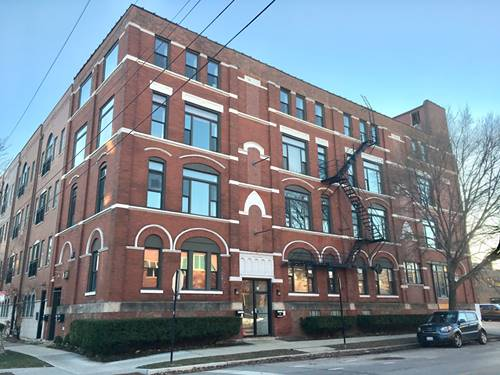 1401 W Hubbard Unit 4, Chicago, IL 60622 West Loop