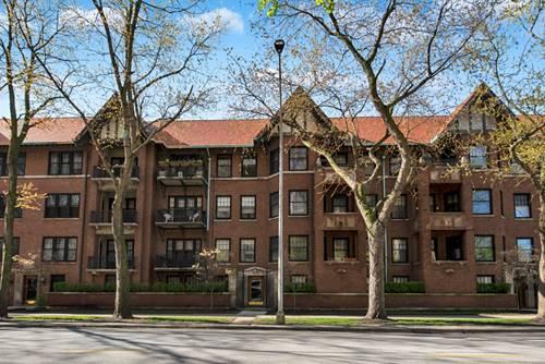 1629 E Hyde Park Unit 1, Chicago, IL 60615 Hyde Park