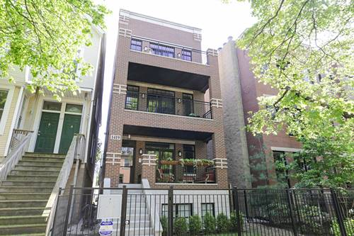 1419 W Roscoe, Chicago, IL 60657 West Lakeview