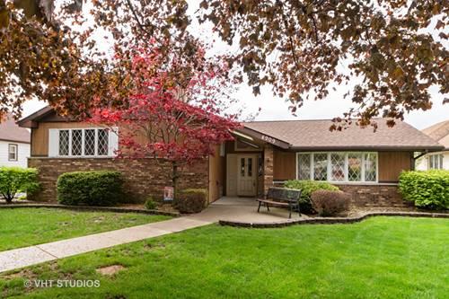 4909 W 105th, Oak Lawn, IL 60453