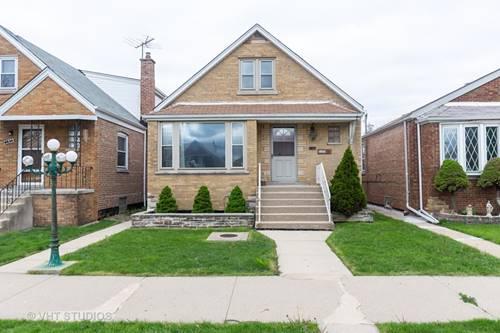 6834 S Tripp, Chicago, IL 60629 West Lawn