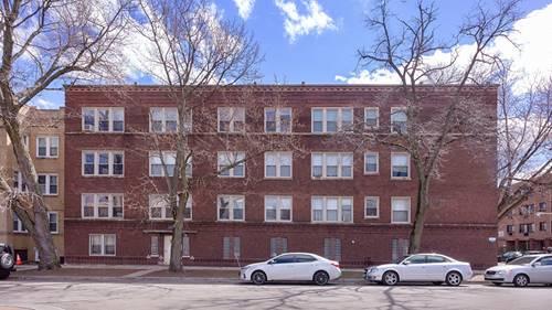 1941 W Chase Unit 3E, Chicago, IL 60626 Rogers Park
